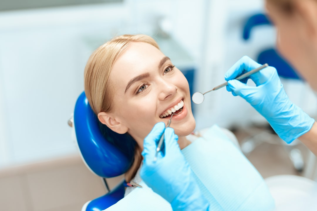 Cosmetic Dentist Adelaide
